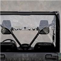 Rhino Rear Window