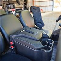 Center Seat Console