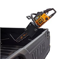 Chainsaw Mount