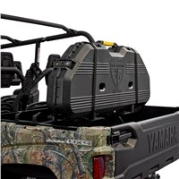 Bow Case Mount