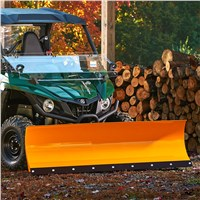 Wolverine Snow Plow Kit by Warn®