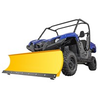 Viking Snow Plow Kit by Warn®