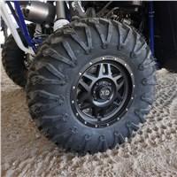"KMC™ XD Series® Machete Wheel/30"" EFX® MotoClaw Package"