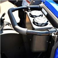 DFK Wolverine Heater Kit
