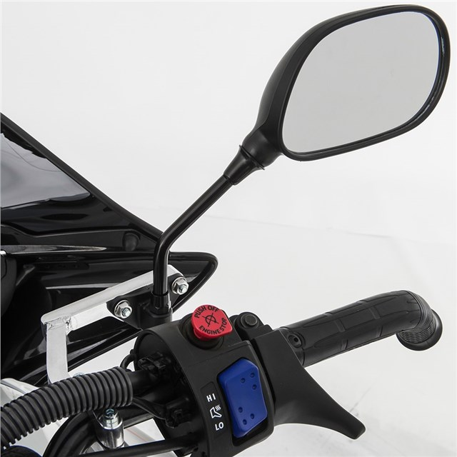Snowmobile Side Mirrors : Oem accessories for motorcycles atvs snowmobiles and