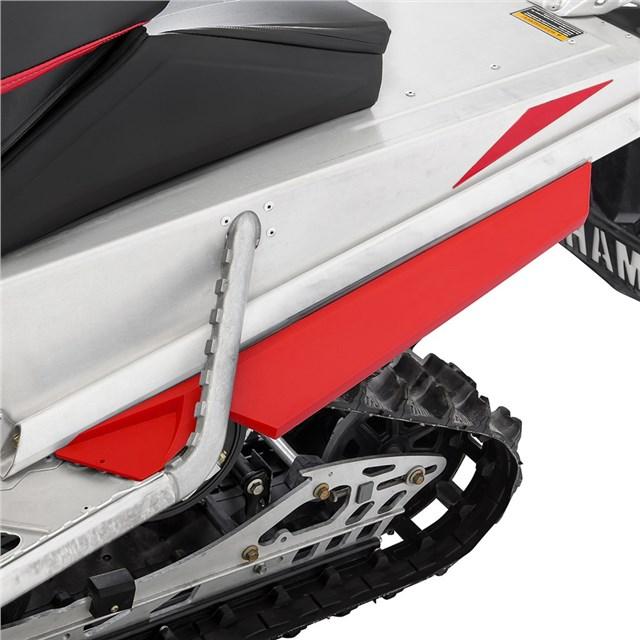 Tunnel flares 2016 yamaha sr viper rtx le for Yamaha snowmobile parts catalog