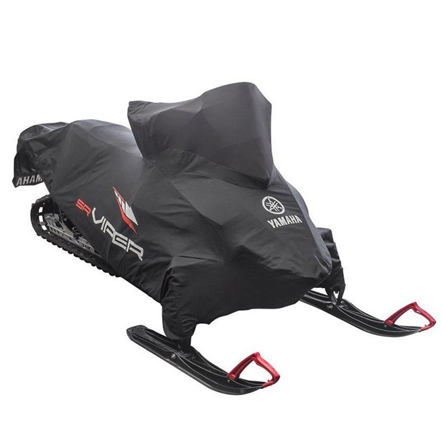 Yamaha Viper Snowmobile Cover