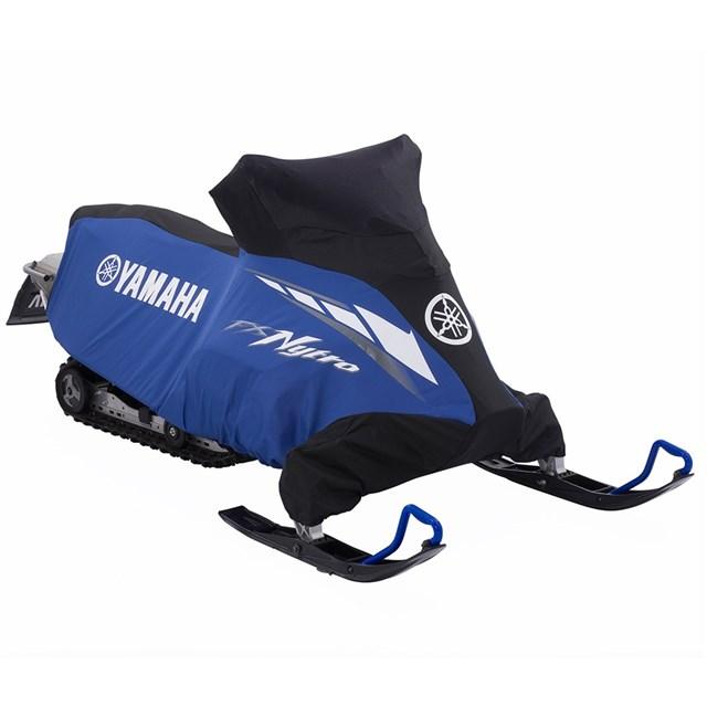 on Yamaha Waverunner Fx Cruiser Cover