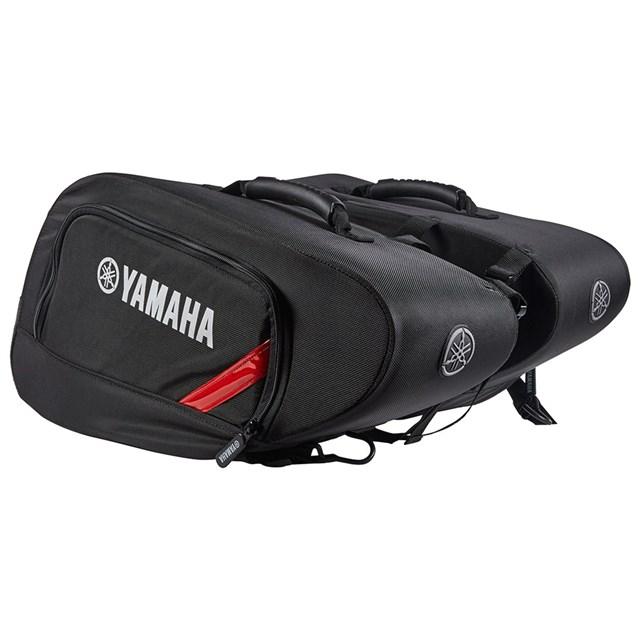 Yamaha snowmobile saddlebags 2016 yamaha sr viper rtx se for Yamaha snowmobile parts catalog
