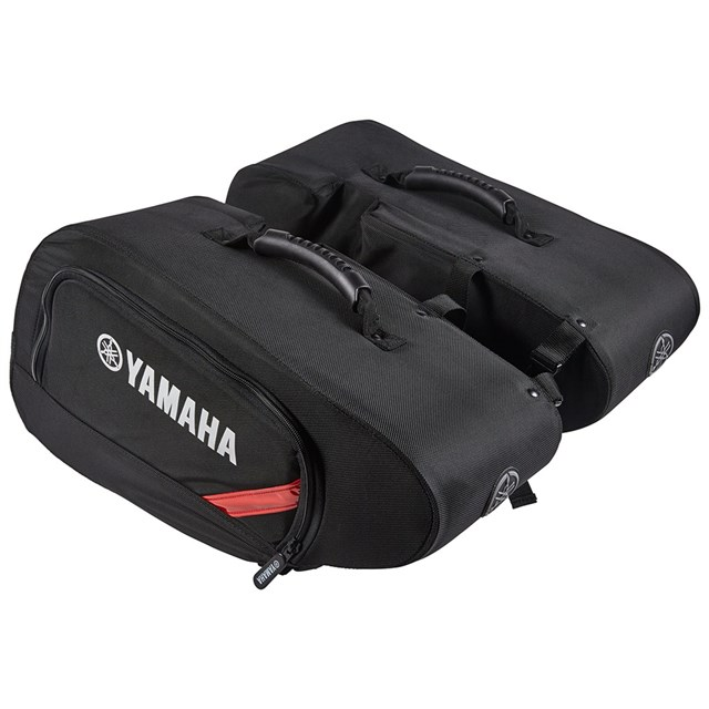 Yamaha Snowmobile Luggage Bags