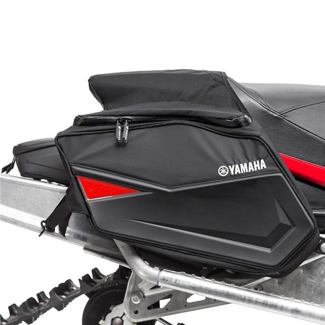 Yamaha snowmobile saddlebags 2016 yamaha srviper r tx dx for Yamaha snowmobile parts catalog