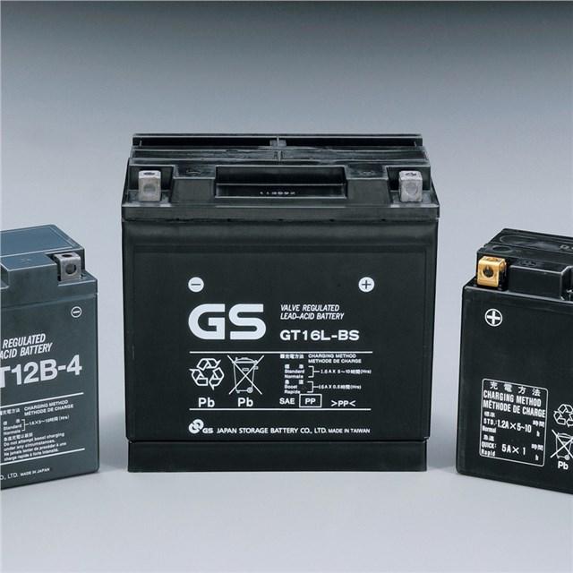 GS®-T WaveRunner Battery