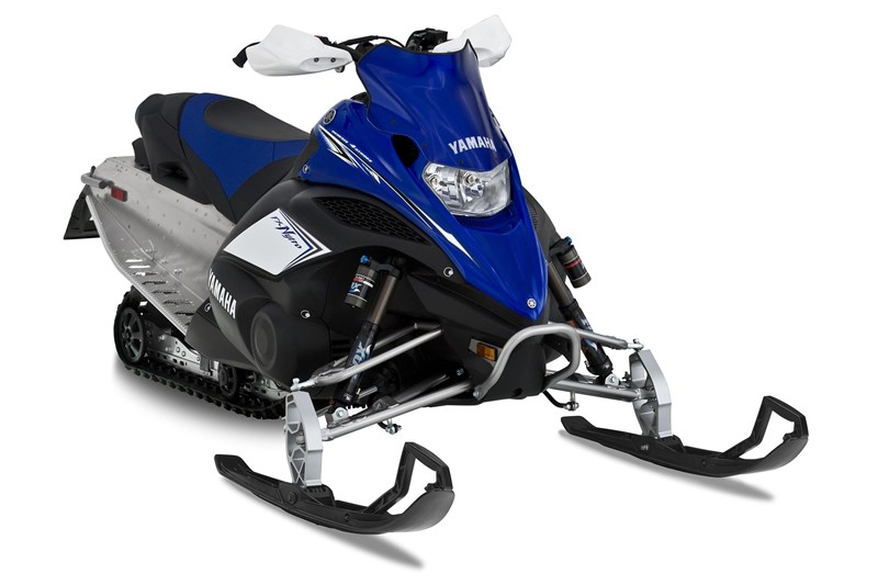 Yamaha Nytro Rtx Performance Parts
