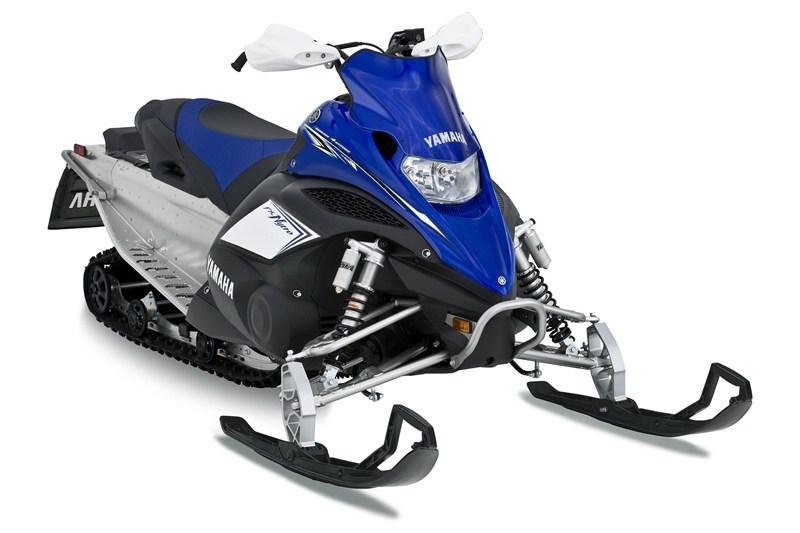 Yamaha Nytro Xtx    For Sale