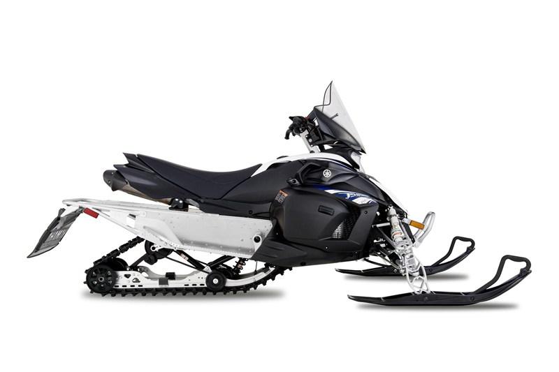 2012 Yamaha PHAZER GT