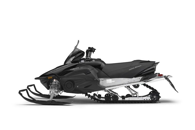 Yamaha Vector Ltx