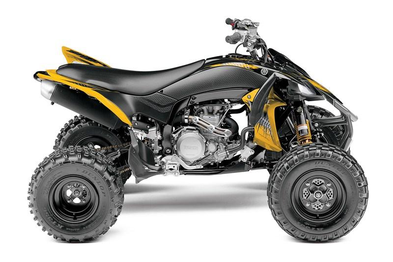 2012 Yamaha YFZ450R SE