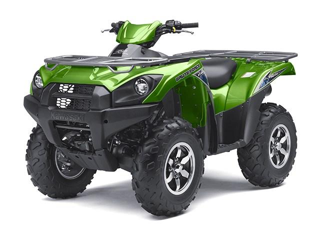 2013 Kawasaki BRUTE FORCE® 750 4X4I EPS