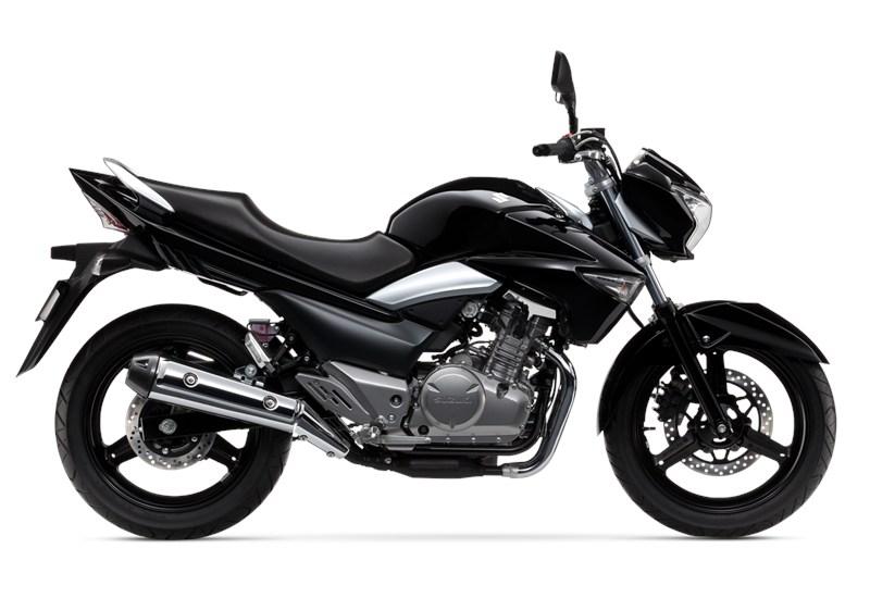 2013 Suzuki GW250