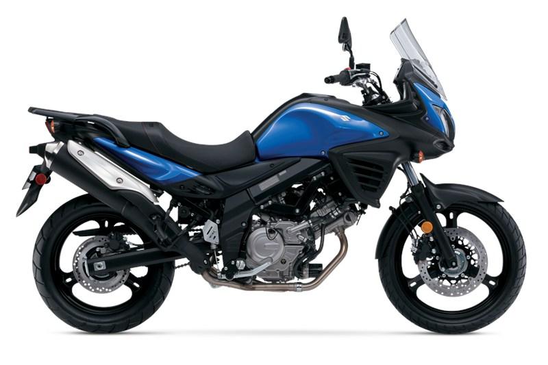2013 Suzuki V-STROM 650 ABS