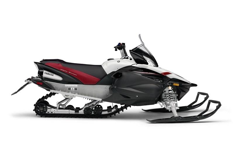 2013 Yamaha APEX