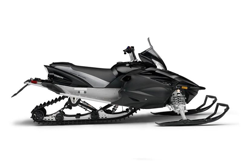 2013 Yamaha APEX XTX