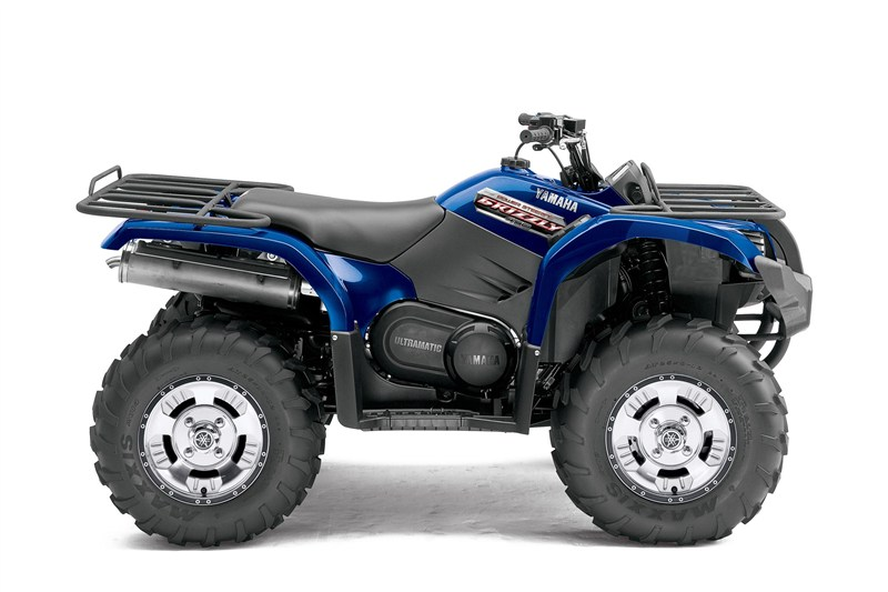 2013 yamaha grizzly 450 auto 4x4 eps for sale at for Yamaha grizzly 450 for sale