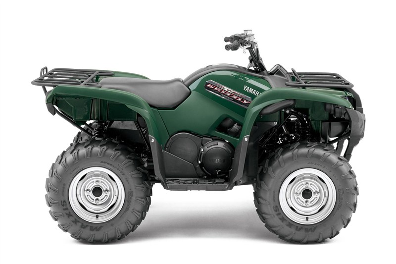List of yamaha grizzly 700 atvs for sale quad hunter for 2017 yamaha grizzly 700 hp