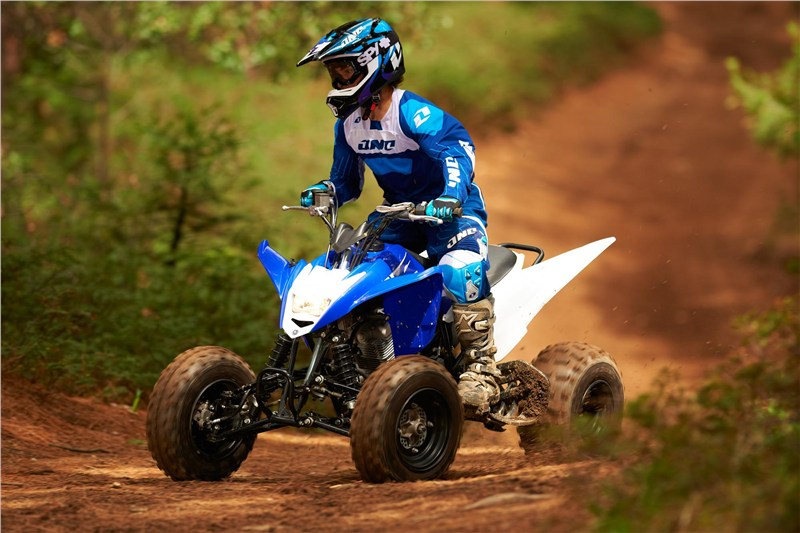2013 yamaha raptor 125 for sale at flemington yamaha. Black Bedroom Furniture Sets. Home Design Ideas