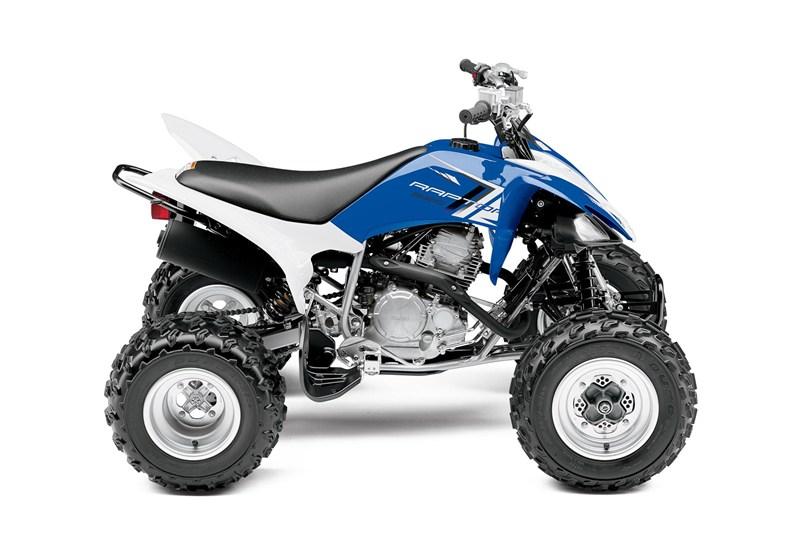 2013 Yamaha RAPTOR 250