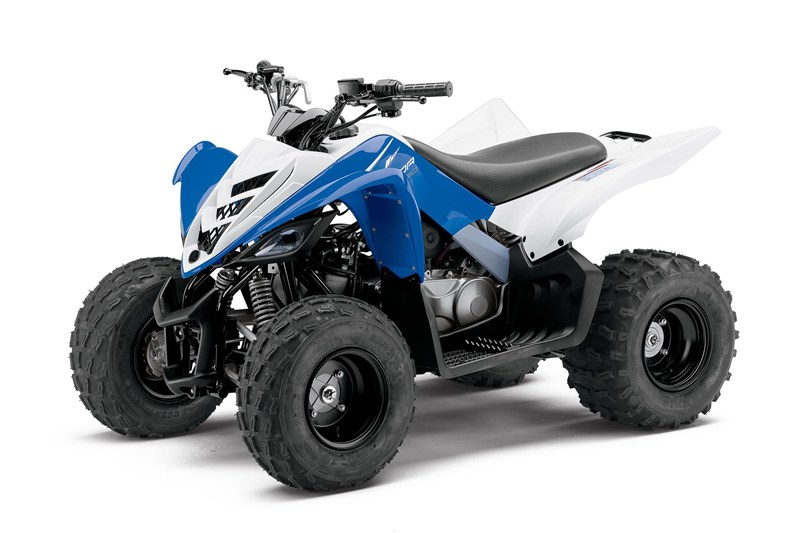 Object moved for Used yamaha raptor 90 for sale