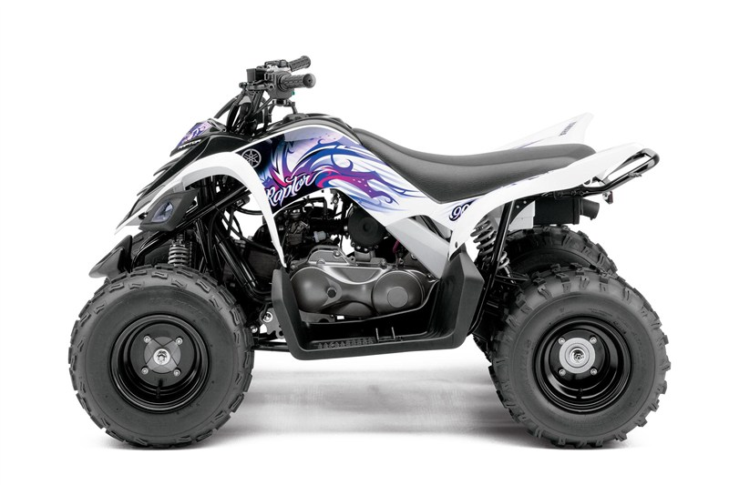 2013 yamaha raptor 90 for sale at flemington yamaha. Black Bedroom Furniture Sets. Home Design Ideas