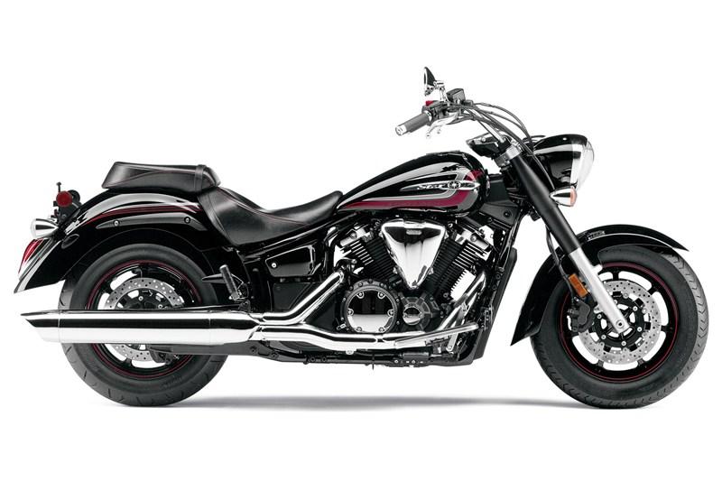 2013 Yamaha V STAR 1300