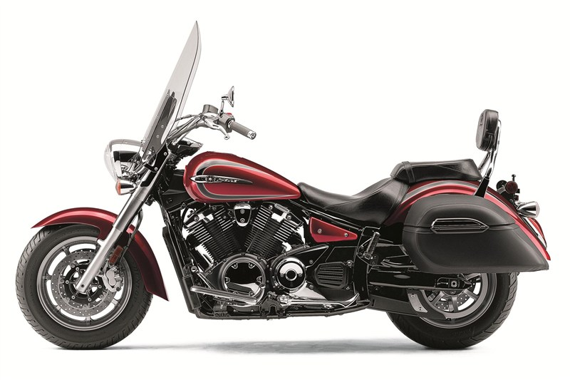 Star 1300 Tourer Reviews, Prices, and Specs - Holiday and Vacation