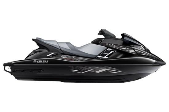 2013 Yamaha FX SHO