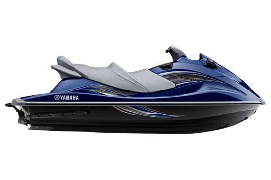 2013 Yamaha VX CRUISER
