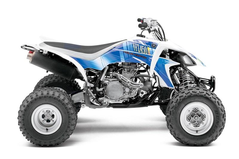 2013 Yamaha YFZ450