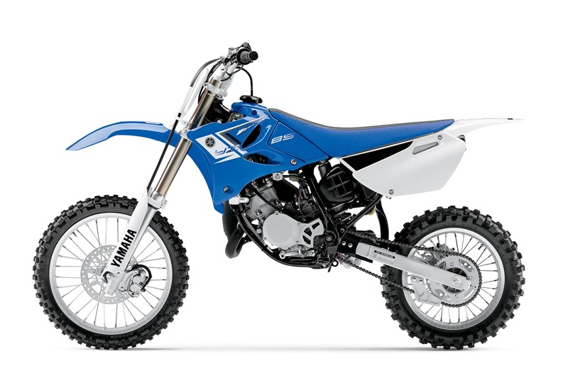 2013 yamaha yz85 for at flemington yamaha