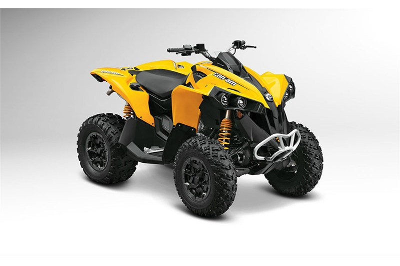 2014 Can Am Renegade 1000 For Sale At Cyclepartsnation Can
