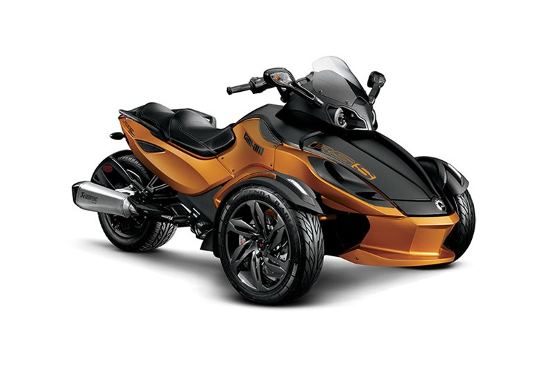 used 2014 can am spyder for sale autos post. Black Bedroom Furniture Sets. Home Design Ideas