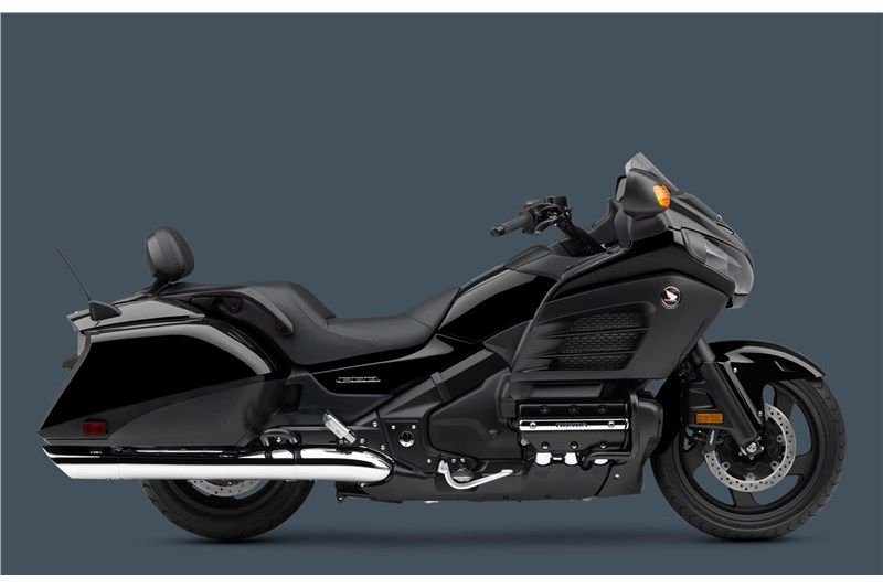 2014 honda gold wing f6b for sale at kens sports honda. Black Bedroom Furniture Sets. Home Design Ideas