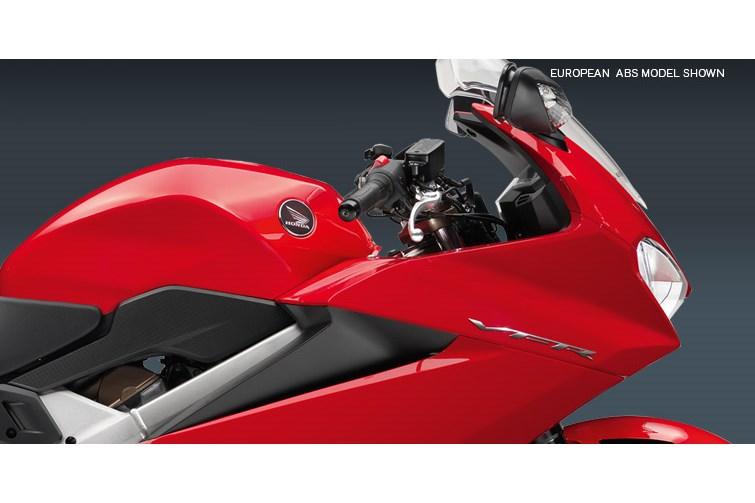 2014 Honda INTERCEPTOR