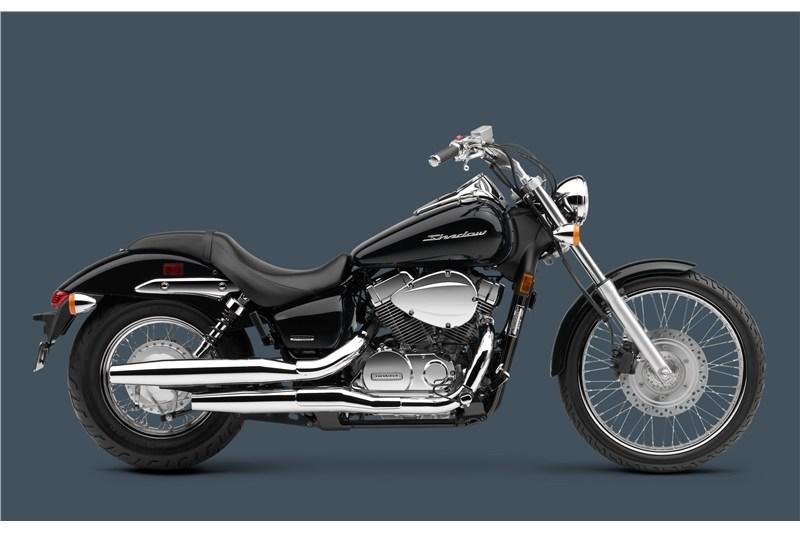 2014 Honda SHADOW SPIRIT 750