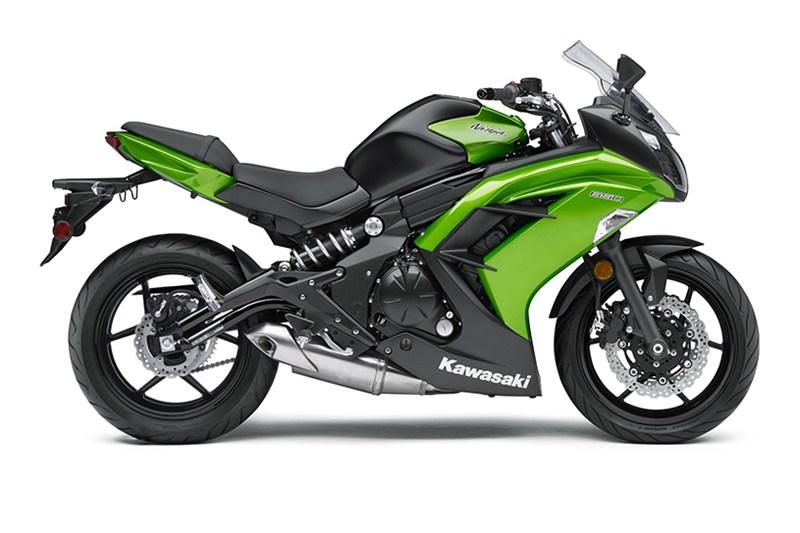 2014 Kawasaki NINJA® 650