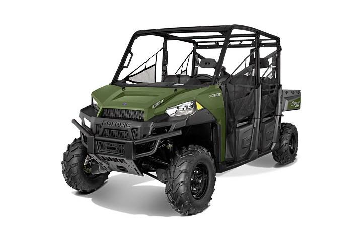 2014 Polaris Ranger Crew® 900 For Sale at Xtreme ...