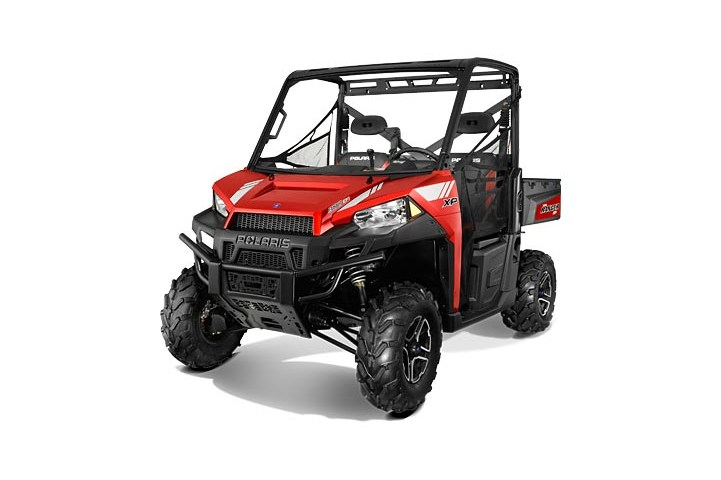 2014 Polaris Ranger Xp 900 Eps Le Previewjpg