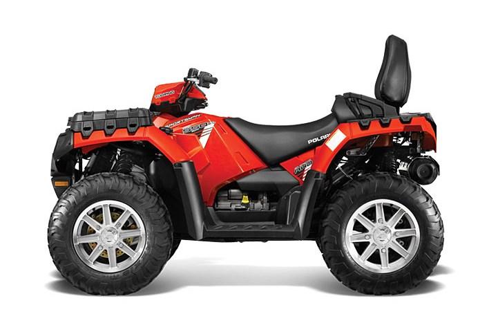 2014 Polaris Sportsman U00ae Touring 550 Eps For Sale At Xtreme