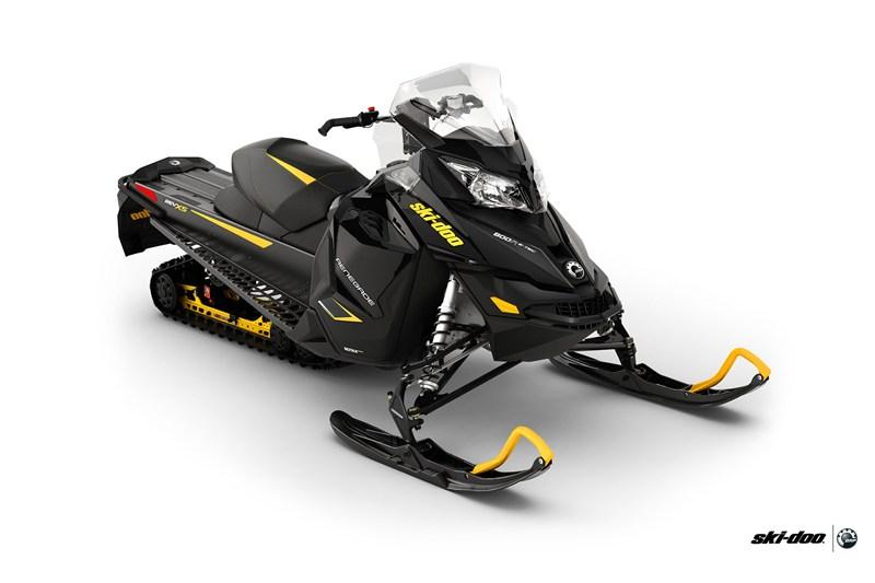 2014 Ski-Doo Renegade Adrenaline