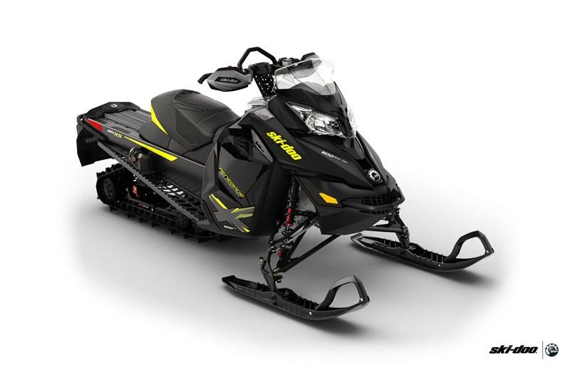 2014 Ski-Doo Renegade X