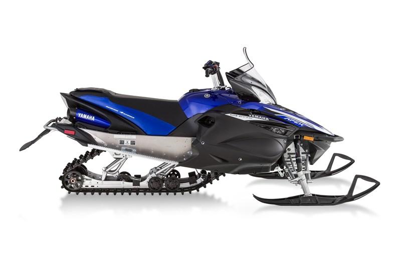 2014 Yamaha APEX SE
